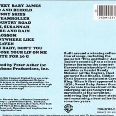 James Taylor (Джеймс Тейлор): Sweet Baby James