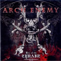 Arch Enemy (Арч Энеми): Rise Of The Tyrant