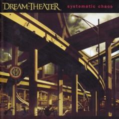 Dream Theater (Дрим Театр): Systematic Chaos