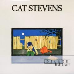 Cat Stevens (Кэт Стивенс): Teaser And The Firecat