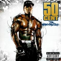 50 Cent (50 центов): The Massacre