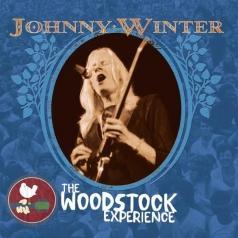 Johnny Winter (Джонни Винтер): Johnny Winter: The Woodstock Experience
