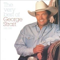 George Strait (Джордж Стрейт): The Very Best Of George Strait, 1981-87