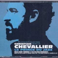 Christian Chevallier (Кристиан Шевалье): Platinum Collection
