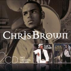 Chris Brown (Крис Браун): Chris Brown / Exclusive
