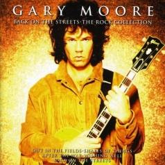 Gary Moore (Гэри Мур): The Rock Collection