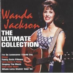 Wanda Jackson (Ванда Джексон): The Ultimate Collection
