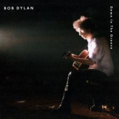 Bob Dylan (Боб Дилан): Down In The Groove