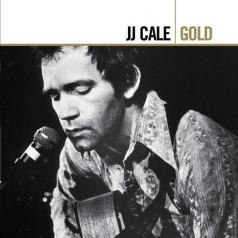 J.J. Cale (Джей Джей Кейл): Gold