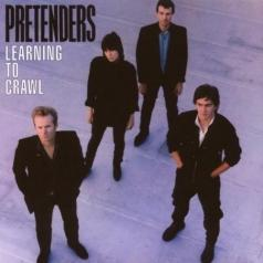 The Pretenders (Зе Претендерс): Learning To Crawl