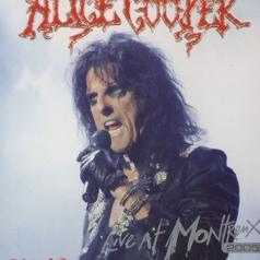 Alice Cooper (Элис Купер): Welcome To My Nightmare
