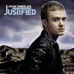 Justin Timberlake (Джастин Тимберлейк): Justified