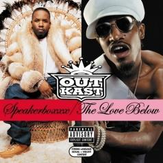 OutKast (Ауткаст): Speakerbox / The Love Below