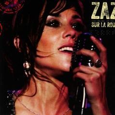 ZAZ (Изабель Жеффруа): Sur La Route