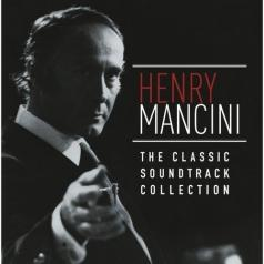 Henry Mancini (Генри Манчини): The Classic Soundtrack Collection