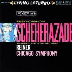 Fritz Reiner (Фриц Райнер): Scheherazade, Op. 35
