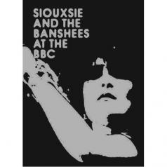 Siouxsie And The Banshees (Сьюзи и Банши): At The BBC