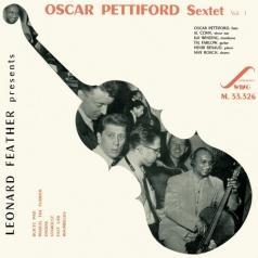 Oscar Pettiford (Оскар Петтифорд): Oscar Pettiford Sextet