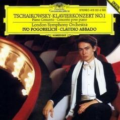 Ivo Pogorelich (Иво Погорелич): Tchaikovsky: Piano Conc.1