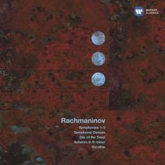 St. Petersburg Philharmonic Orchestra (ОркестрСанкт-Петербургской филармонии): Symphonies Nos 1-3 / Scherzo in D Minor