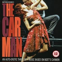 Adventures In Motion Pictures: The Car Man