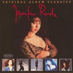 Jennifer Rush (Дженнифер Раш): Original Album Classics