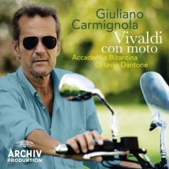 Giuliano Carmignola (ДжулианоКарминьола): Vivaldi Con Moto