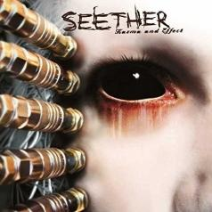Seether (Сизер): Karma And Effect