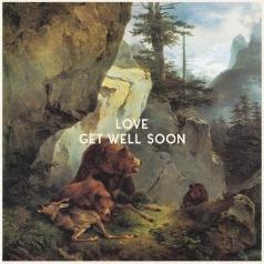 Get Well Soon (Ариана Гранде): Love