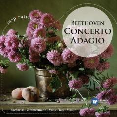 Christian Zacharias (Кристиан Закариас): Concerto Adagio Beethoven (Inspiration Series)