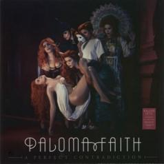 Paloma Faith (Палома Фейт): A Perfect Contradiction