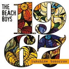 The Beach Boys (Зе Бич Бойз): 1967 - Sunshine Tomorrow