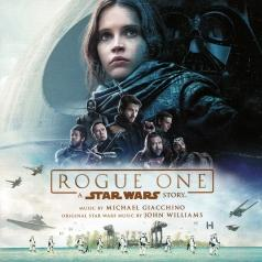 Rogue One: A Star Wars Story (Michael Giacchino)