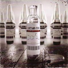 Lacuna Coil: Dark Adrenaline