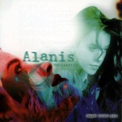 Alanis Morissette (Аланис Мориссетт): Jagged Little Pill
