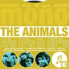 The Animals (Зе Энималс): A S, B S And Ep S