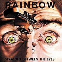 Rainbow (Рейнбоу): Straight Between The Eyes