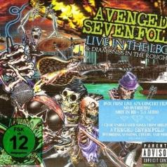 Avenged Sevenfold (Авенгед Севенфолд): Live In The Lbc & Diamonds In The Rough