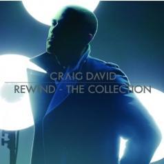 Craig David (Крейг Дэвид): Rewind - The Collection