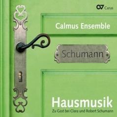 Calmus Ensemble (Калмус Ансембле): Romanzen Und Balladen