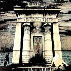 Judas Priest (Джудас Прист): Sin After Sin