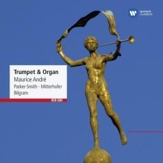 Maurice Andre (Морис Андре): Trumpet & Organ