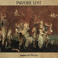 Paradise Lost (Парадиз Лост): Symphony For The Lost