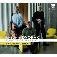 Trio Wanderer: Dvorak / Piano Trios Op.65 & 90/Trio Wanderer