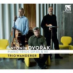 Trio Wanderer (Трио Скиталец): Dvorak / Piano Trios Op.65 & 90/Trio Wanderer