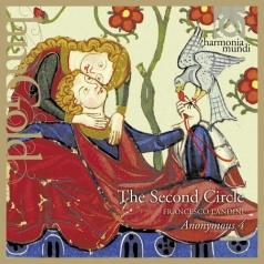 Anonymous 4 (Анонимус 4): Landini / The Second Circle: Chansons D'Amour Du 14E S. Italien/Anonymous 4