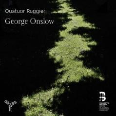 Quatuor Ruggieri: Onslow /String Quartets/Quatuor Ruggieri