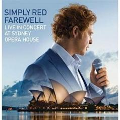 Simply Red (Симпли Ред): Farewell - Live At Sydney Opera House