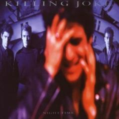 Killing Joke (Киллен Джок): Night Time