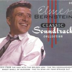 Elmer Bernstein (Элмер Бернстайн): Classic Soundtrack Collection
